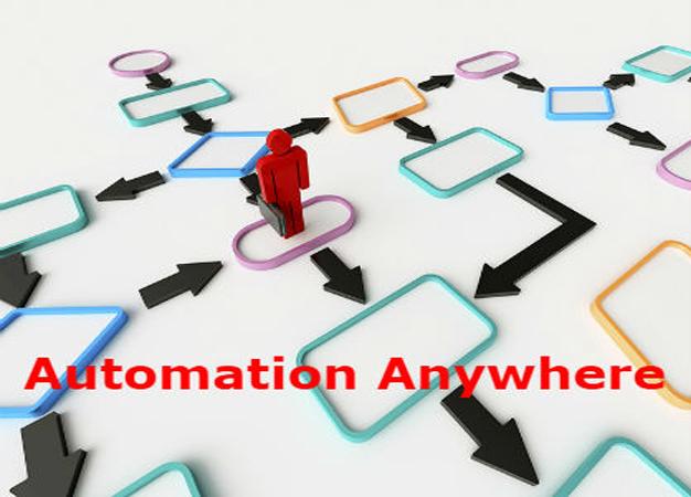 Automation-Anywhere-training