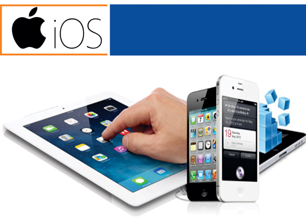 IOS CERTIFICATION TRAINING COURSE