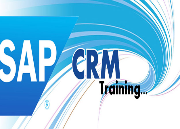 SAP CRM Training (Functional)