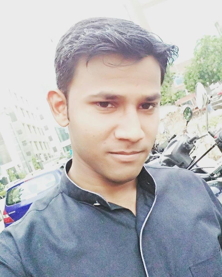 Anil-Kumar-pal - SLA Students