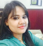 Bharti-Sharma - SLA Students
