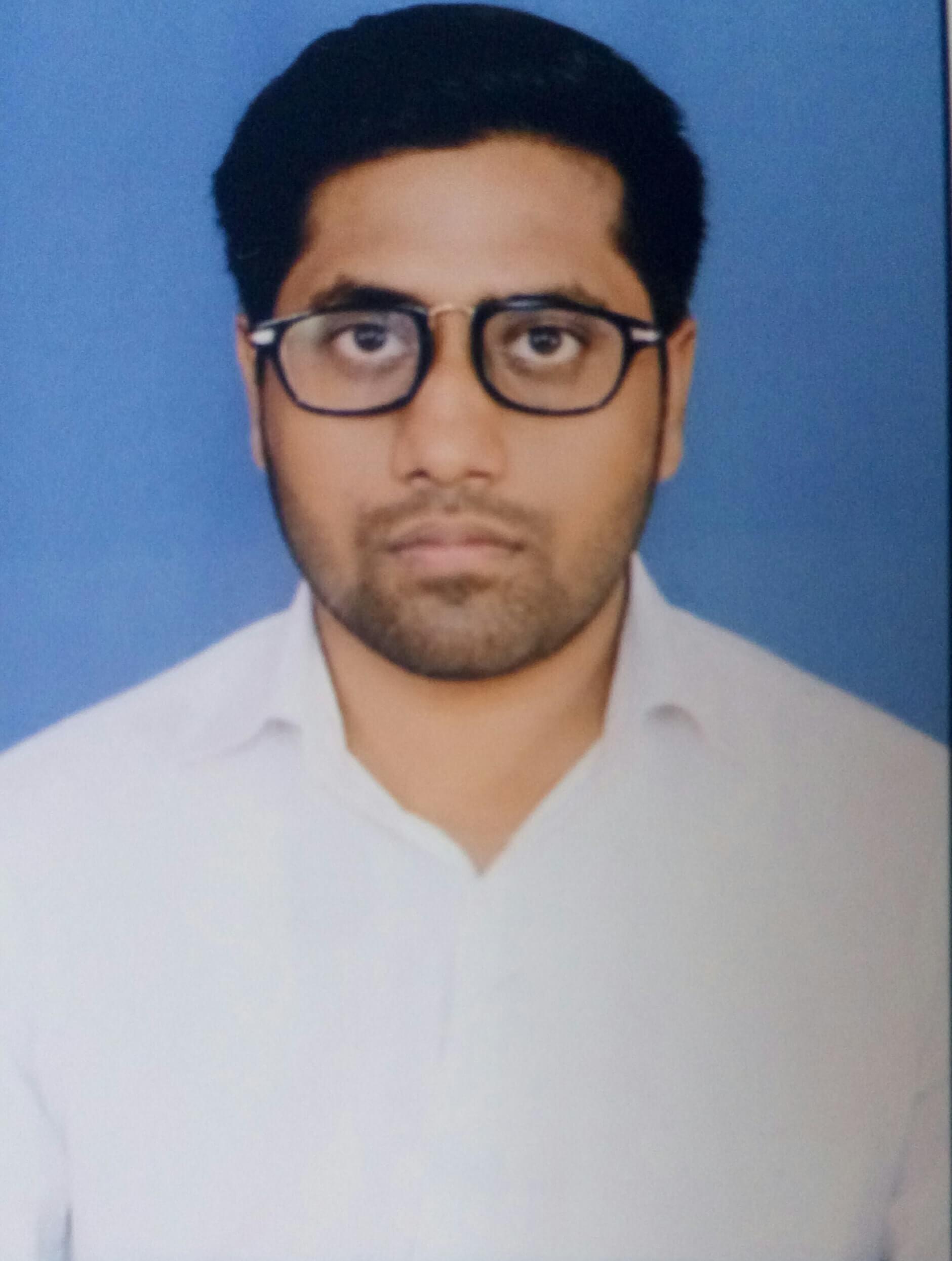 Rahul-Kumar - SLA Students