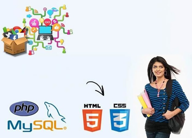 Advanced php Training in Delhi