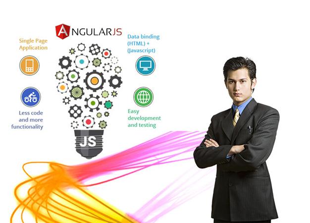 Angularjs Delhi