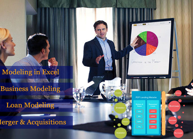Financial Modeling Delhi