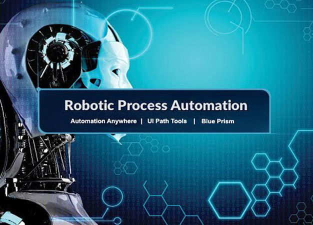 Blue Prism Robotic Process Automation (RPA)