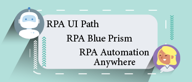 RPA Training in Delhi