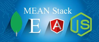 MEAN Stack Developer Course in Delhi