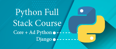 Python Full Stack Course in Delhi
