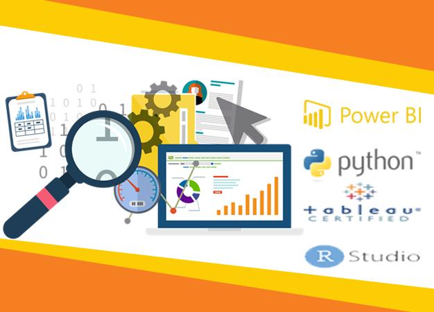 Data Analytics Training Course Del
